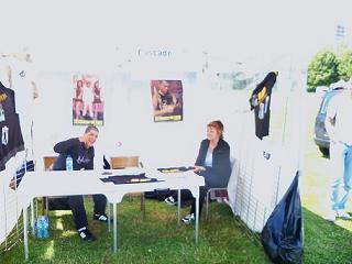 FETE DU SPORT LES ULIS 2011